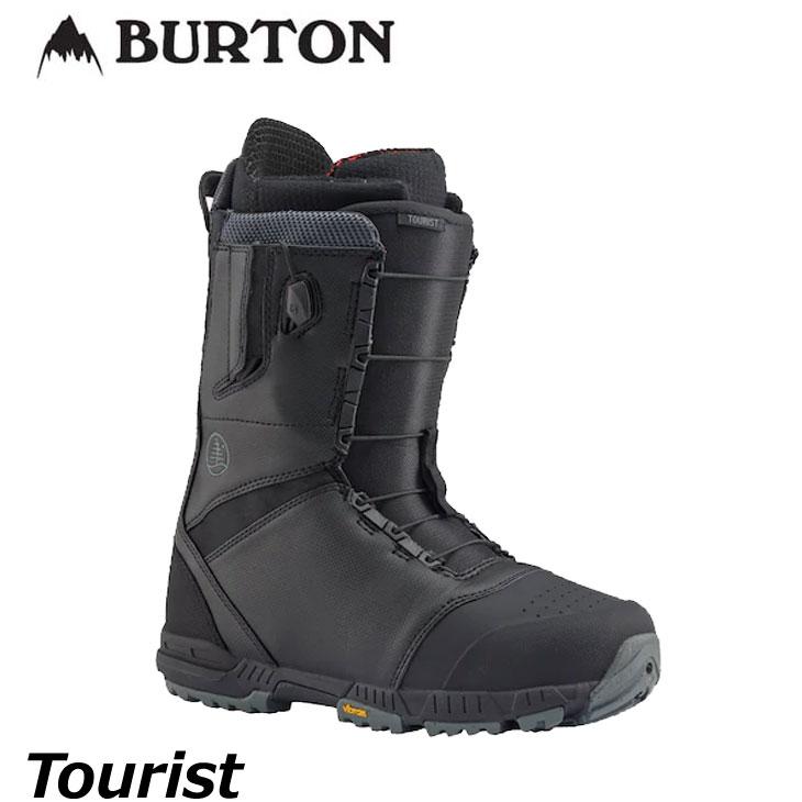 19-20 BURTON バートン メンズ ブーツ 【Tourist 】 【日本正規品】 ship1【返品種別OUTLET】