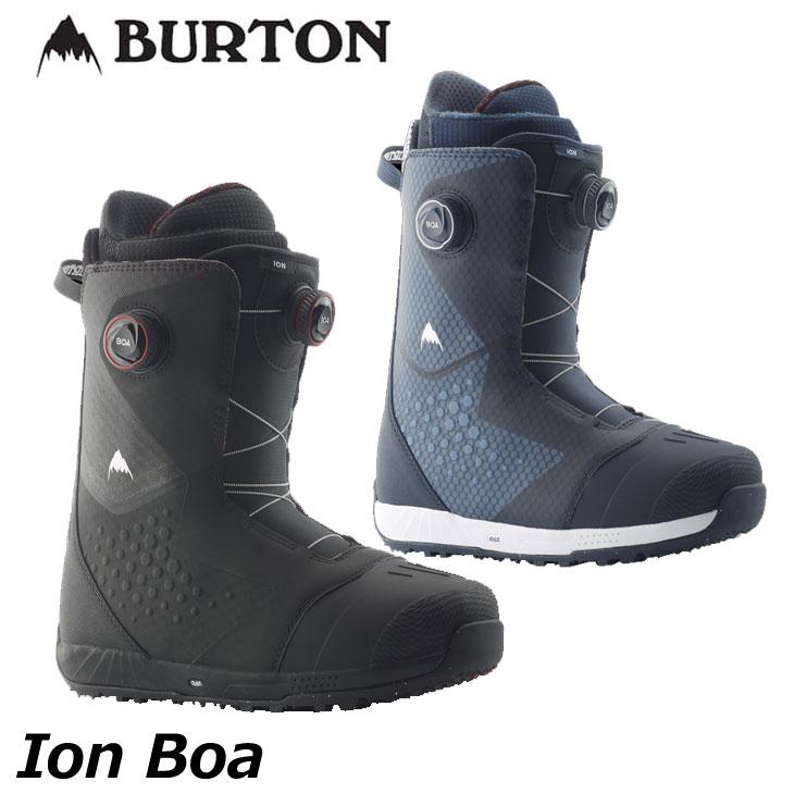 19-20 BURTON バートン メンズ ブーツ 【Ion Boa 】 【日本正規品】 ship1【返品種別OUTLET】