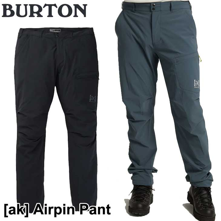 BURTON バートン AK トレッキング パンツ [ak] Airpin Pant 2020年SSship1