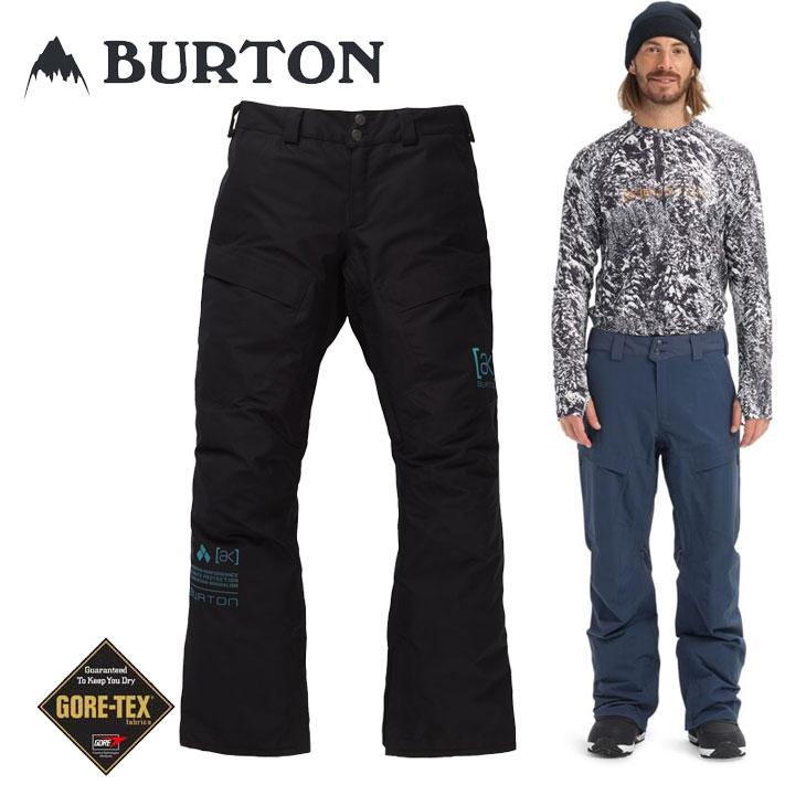 19-20 BURTON バートン メンズ ウエア スノーボード ゴアテックス ak Gore-Tex Swash Pant パンツ ship1【返品種別OUTLET】