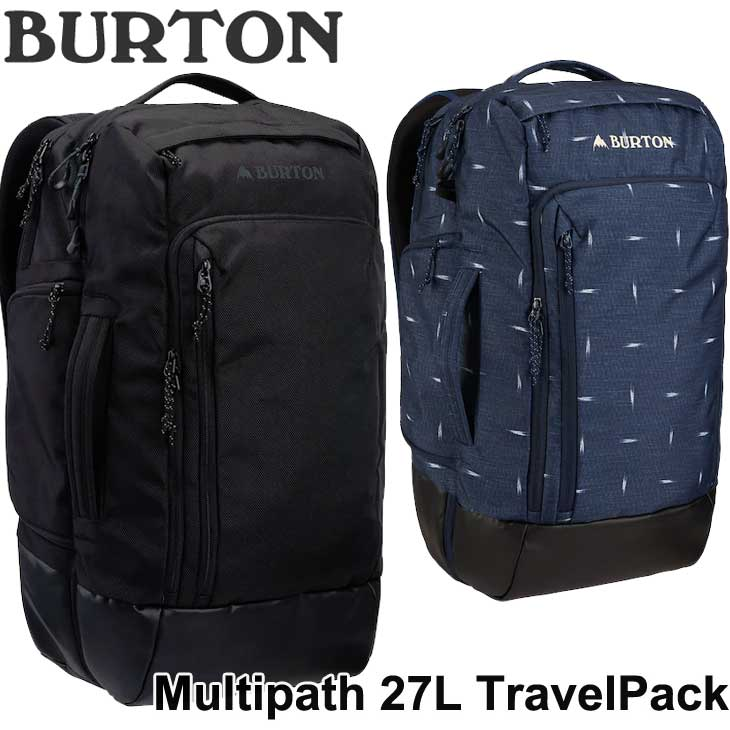 BURTON バートン メンズ リュック 2020年春夏 Multipath 27L Travel Pack トラベルバッグ 旅行ship1
