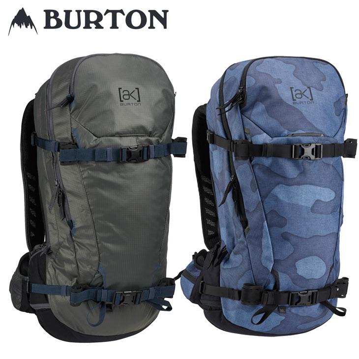 18-19 WINTER BURTON バートン 【[ak] Incline 30L pack 】 バックカントリー ship1 バックパック リュック