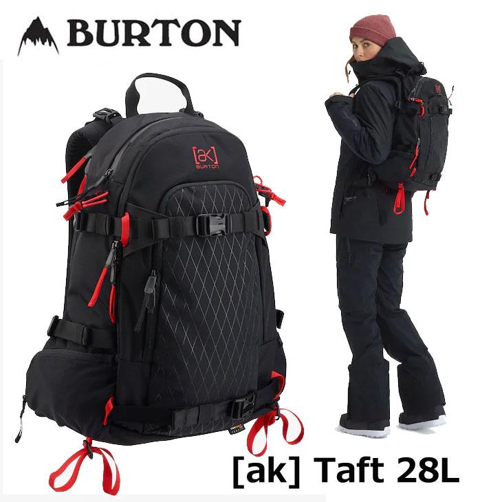 19-20 BURTON バートン リュック メンズ FALL WINTER [ak] Taft 28L Backpack バックカントリー バッグ ship1【返品種別OUTLET】