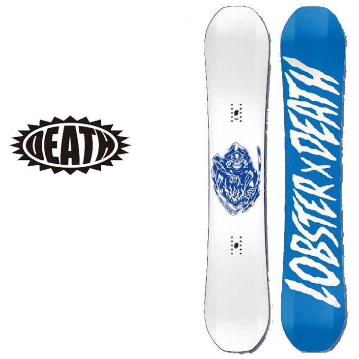 18-19 DEATH LABEL ( デスレーベル )【JIB BOARD 】 ジブボード スノーボード 板 snow board 予約販売品