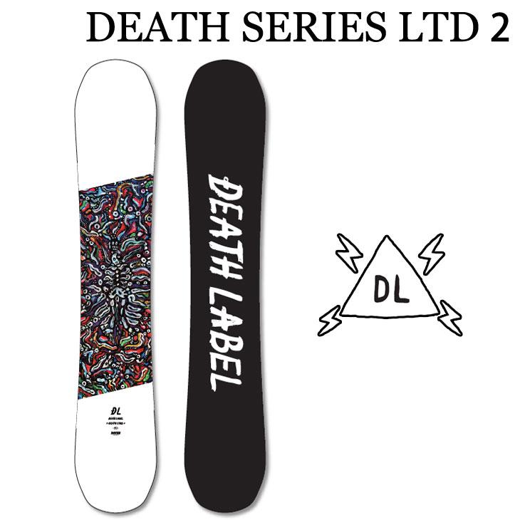 19-20 DEATH LABEL デスレーベル DEATH SERIES LTD2 x DAYZE デスシリーズ予約販売品 ship1