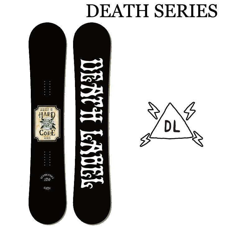 19-20 DEATH LABEL デスレーベル DEATH SERIES デスシリーズ ship1【返品種別OUTLET】