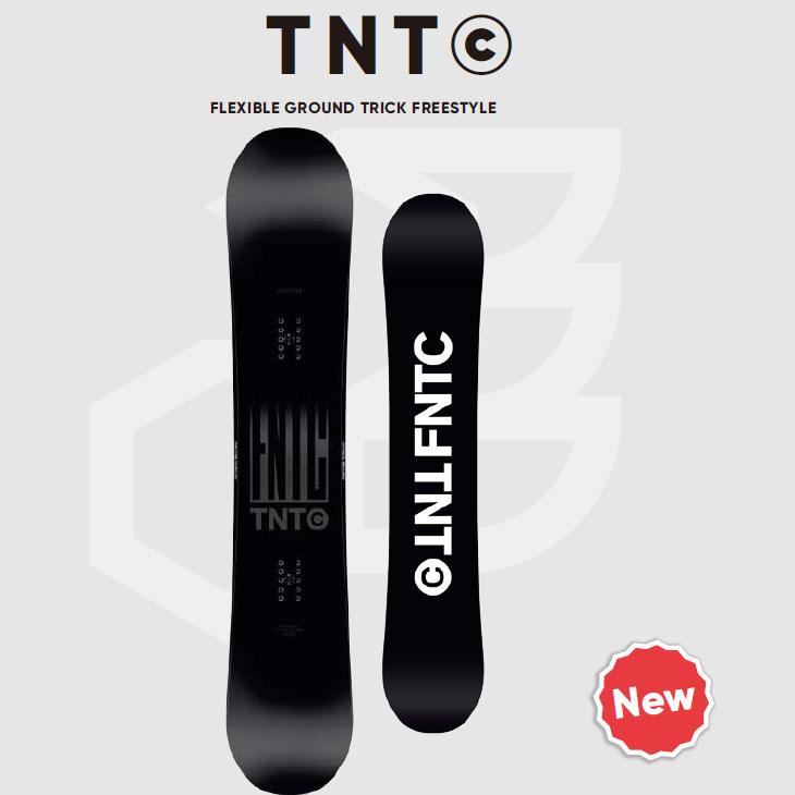 20-21 FNTC エフエヌティーシー 【TNT C 】ティーエヌティー キャンバー 予約販売品10月末 入荷予定 ship1