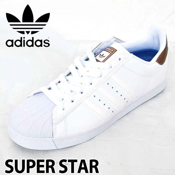adidas スケートシューズ アディダス 【SUPERSTAR 】スーパースター 【BB8611】 白 シューズ スニーカー スケシュー ship1