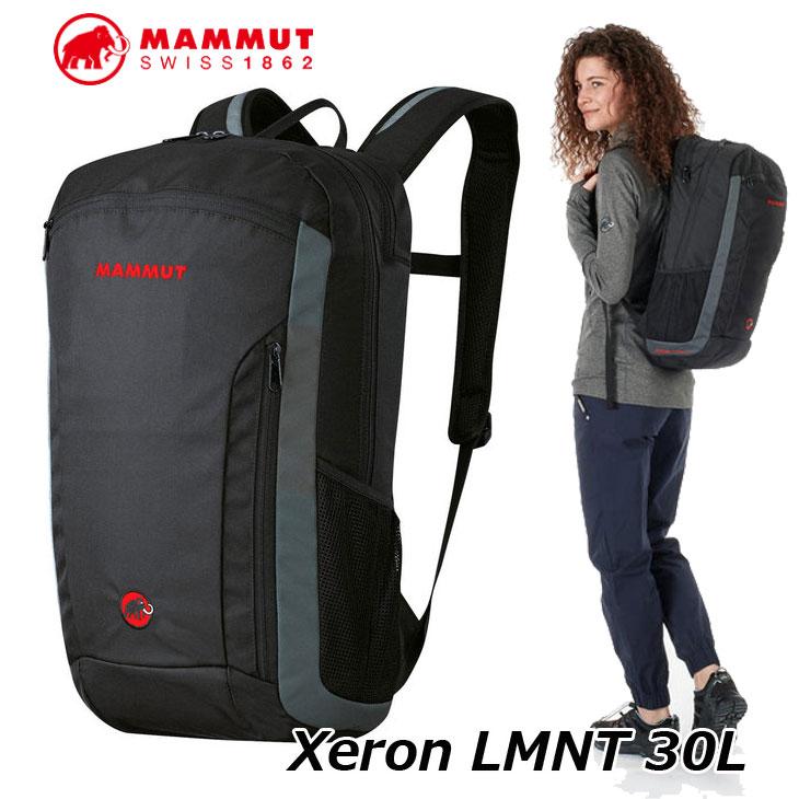 MAMMUT マムート リュック バックパック Xeron LMNT【30L】22510-02670 正規品 ship1