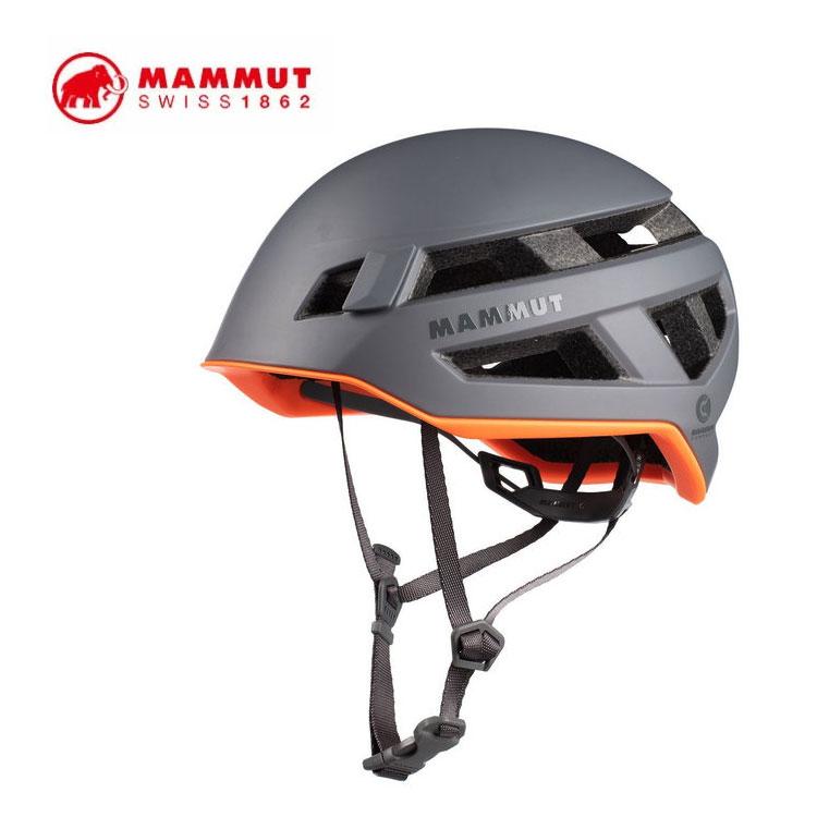 マムート セール開催中最短即日発送 ヘルメット 登山 ハイキング MAMMUT 25%OFF Crag Sender ship1 Helmet 2030-00260 正規品