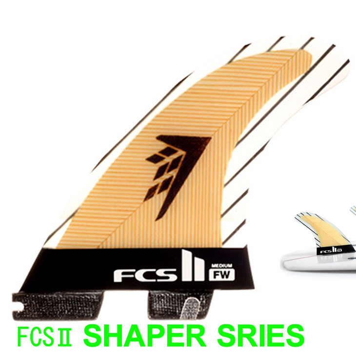 fcs2 フィン エフシーエス2 フィン SHAPER SERIES 【Firewire PC Carbon Tri Set 】ファイヤーワイヤー パフォーマンス・コア(PC Carbon)正規品 ship1