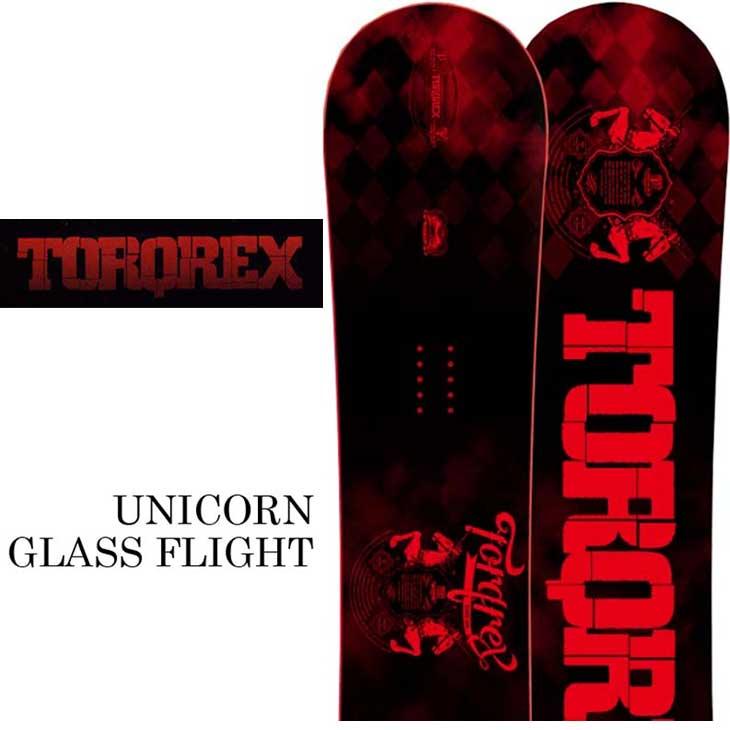 19-20 TORQREX トルクレックス UNICORN GLASS FLIGHT ユニコーングラスフライト ship1