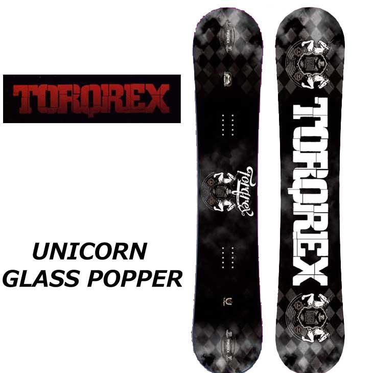 19-20 TORQREX トルクレックス UNICORN GLASS POPPER ユニコーングラスポッパー ship1