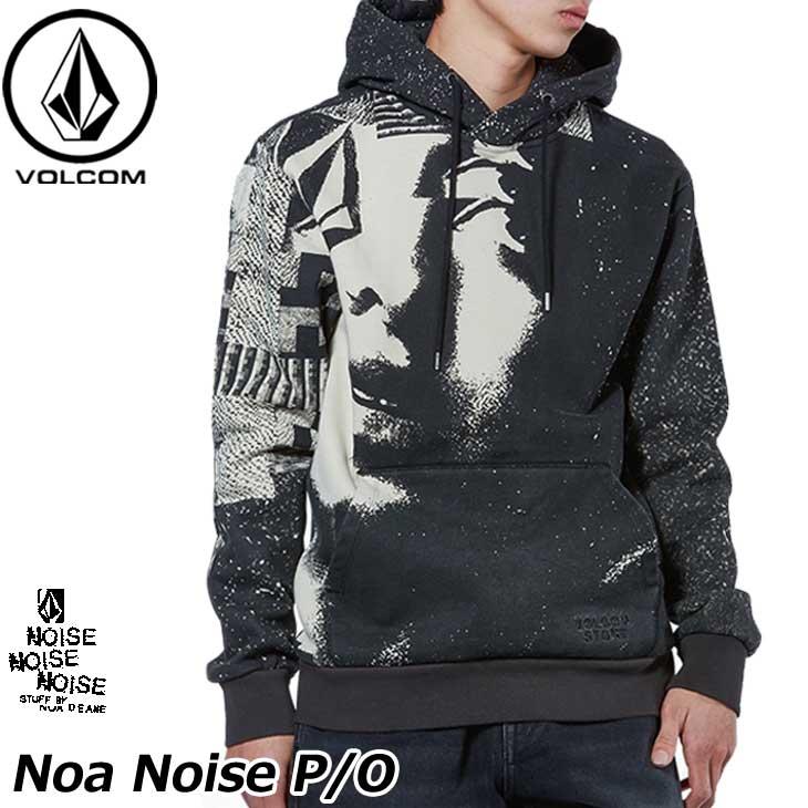 5a243ff97 Black Fall 2018 Volcom Noa Noise