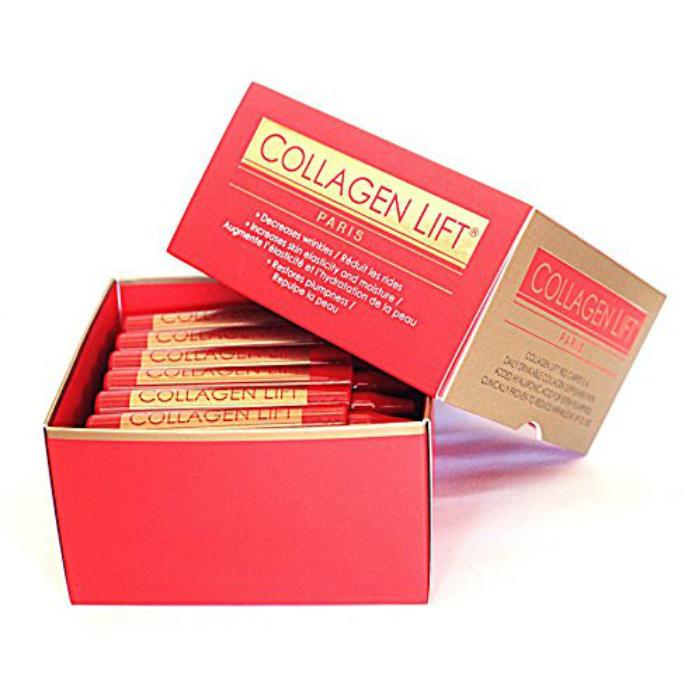 コラーゲンリフト レッドカーペット 10ml×28本 【飲むコラーゲン】【飲むヒアルロン酸】COLLAGEN LIFT PARIS Red Carpet