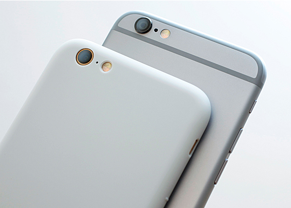 Manus iPhone 6 s case white (iPhone6/6 s compatible) iPhone case