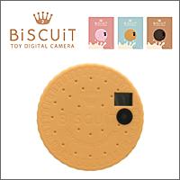 Fuuvi (furvi) cookies camera 2 (toideji, toy camera)