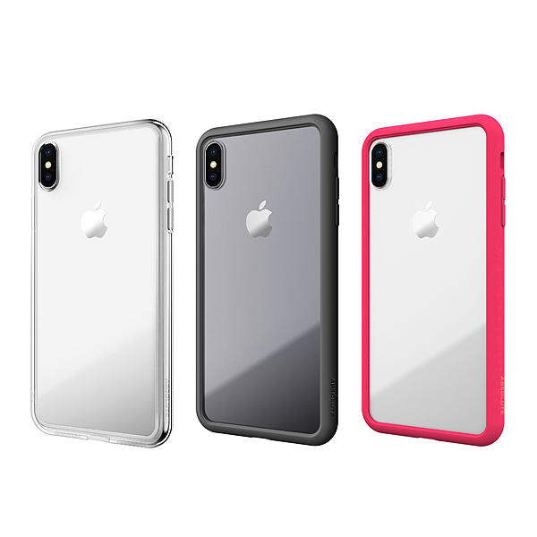 ABSOLUTE LINKASE AIR Gorilla Glass(ゴリラガラス)for iPhone XS / X