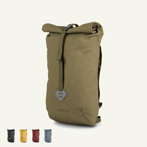 【MILLICAN】Smith The Roll Pack 15L [5色]