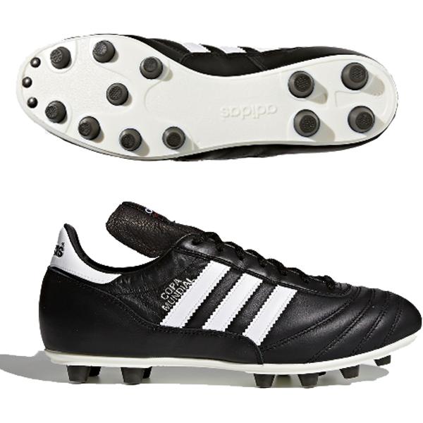 COPA MUNDIAL/コパムンディアル (ブラック×ランニングホワイト)015110【adidas】アディダスサッカースパイク