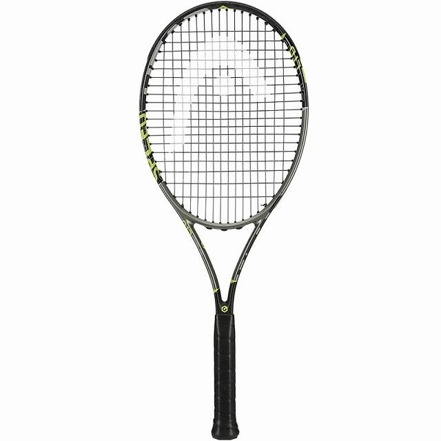Graphene XT SPEED MP LTD /グラフィンXT スピードMP リミテッド 【HAEDテニスラケット】231506