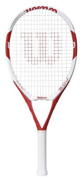 3.0J 118 / 3.0J 118【WILSON 硬式テニスラケット】WRT736010-