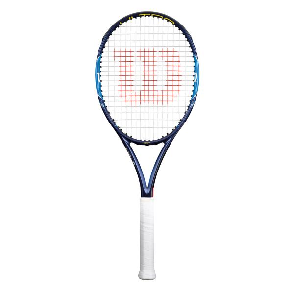 2019年新作 ULTRA97/ ULTRA97 ウルトラ97【WILSON/ 硬式テニスラケット】WRT729610x, 岡山児島ジーンズ Star-Foot:9dddb587 --- teknoloji.creagroup.com.tr