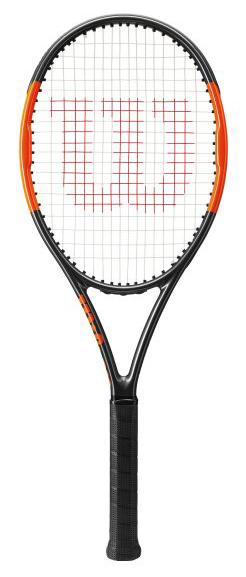 [国内正規品]WILSON BURN 95 CV (COUNTERVAIL) / バーン95CV (カウンターベール)【WILSON 硬式テニスラケット】WRT734110-