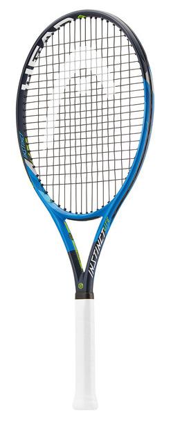 HEAD Graphene Touch INSTINCT LITE /グラフィンタッチ インスティンクト ライト 【HAEDテニスラケット】231937