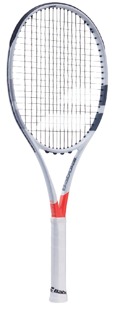 【特別企画 シープ&ポリハイブリッドガット張り】PURE/ STRIKE VS STRIKE/ ピュアストライク VS【BABOLAT硬式テニスラケット】101313, 博多鯛茶や:c1f39c65 --- sunward.msk.ru