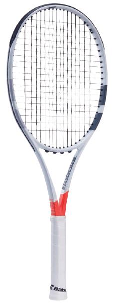 【特別企画 シープ&ポリハイブリッドガット張り】PURE STRIKE 100 / ピュアストライク 100【BABOLAT硬式テニスラケット】101316