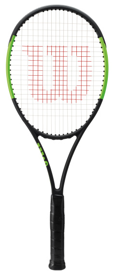 WILSON BLADE 98L(16×19)/ ブレイド 98L(16×19)【WILSON硬式テニスラケット】WRT733610-