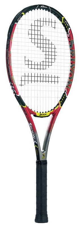 SRIXON REVO CX 2.0+【SRIXON硬式テニスラケット】SR21704