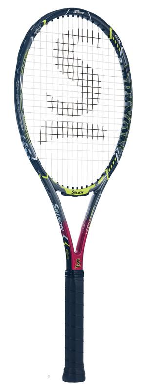 SRIXON REVO CX 2.0 TOUR【SRIXON硬式テニスラケット】SR21702