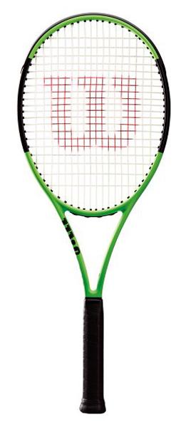 WILSON BLADE 98 18×20 CV REVERSE/ ブレイド98 18×20 CV リバース【WILSON硬式テニスラケット】WRT738320-