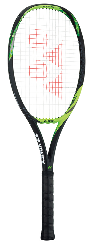 YONEX EZONE 100 / イーゾーン100【YONEX硬式テニスラケット】17EZ100-008