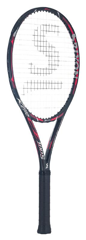 SRIXON REVO CZ 100S / レボCZ 100S【SRIXON硬式テニスラケット】SR21712