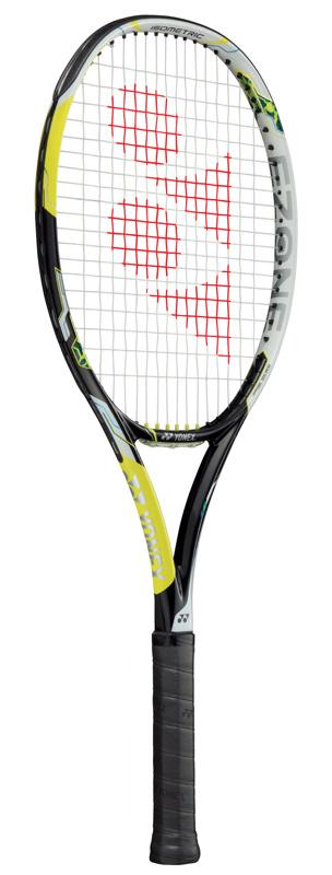 YONEX EZONE Ai FEEL / Eゾーン Aiフィール【YONEX硬式テニスラケット】EZAF-281