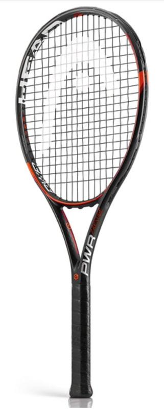 HEAD Graphene XT Prestige PWR /グラフィンXTプレステージPWR【HAEDテニスラケット】231016
