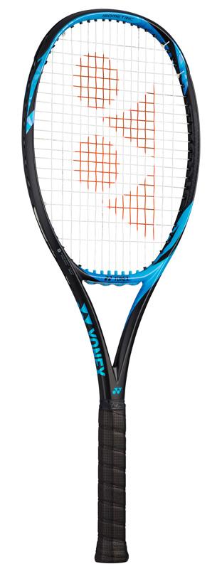 YONEX EZONE 98 / イーゾーン98【YONEX硬式テニスラケット】17EZ98-576