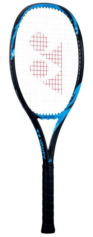 YONEX EZONE 100 / イーゾーン100【YONEX硬式テニスラケット】17EZ100-576