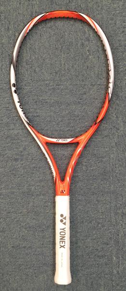 ■グリップ「LG」サイズ特別販売!!YONEX VCORE SI 100【YONEX硬式テニスラケット】VCSI100-686-LG(ホワイトグリップ)