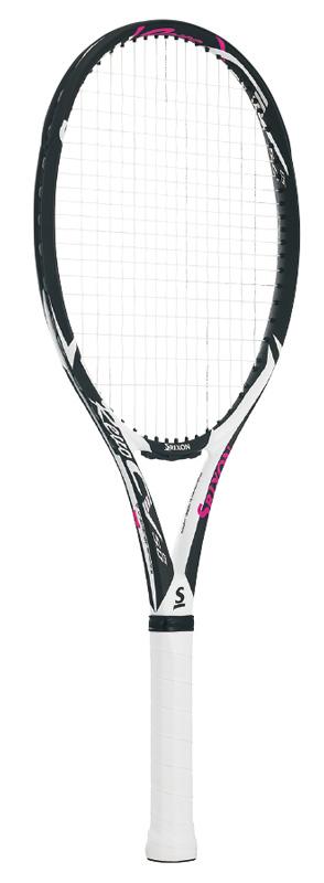 SRIXON REVO CV 5.0 OS/スリクソンレヴォCV5.0 OS【SRIXON硬式テニスラケット】SR21804
