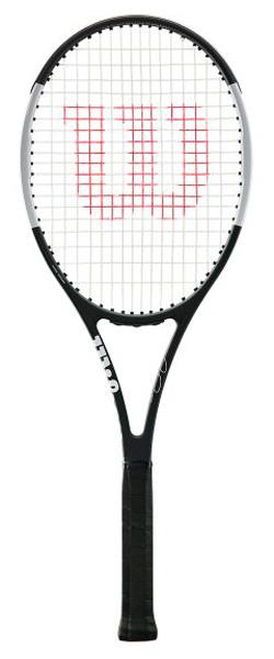 ■2018.7/1 世界同時発売!!WILSON PRO STAFF RF97 AUTOGRAPH / プロスタッフ RF97 オートグラフ【WILSON 硬式テニスラケット】WRT741720-