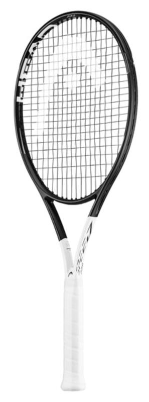 GRAPHENE 360 SPEED PRO/グラフィン360 スピードプロ【HAEDテニスラケット】235208