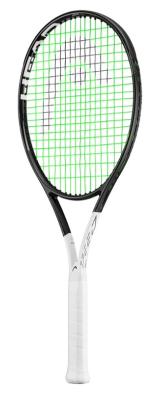 GRAPHENE 360 SPEED MP LITE/グラフィン360 スピードMPライト【HAEDテニスラケット】235228