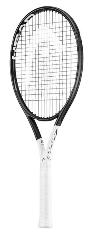 GRAPHENE 360 SPEED S/グラフィン360 スピードS【HAEDテニスラケット】235238