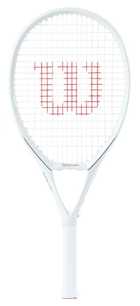 WILSON 3.0J 118 [VERSION3.0]【WILSON 硬式テニスラケット】WRT742220-