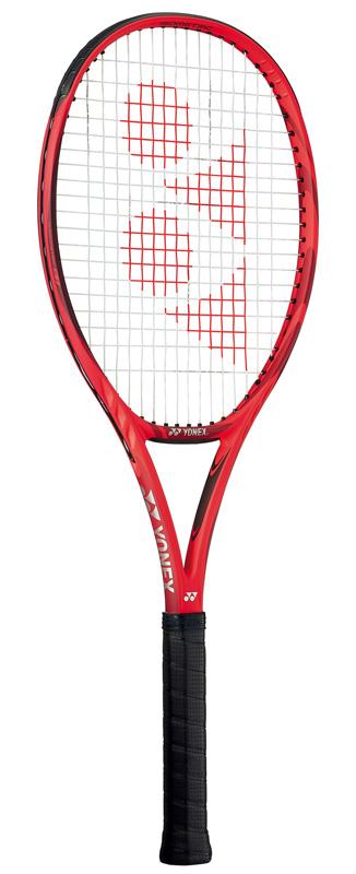 YONEX VCORE 98 / Vコア 98【YONEX硬式テニスラケット】18VC98-596