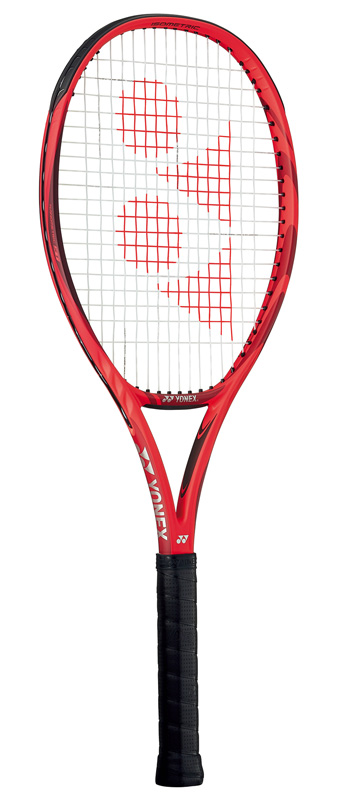 ■2018年9月上旬発売予定!! 予約受付中!!YONEX VCORE 100 / Vコア 100【YONEX硬式テニスラケット】18VC100-596